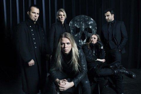 Apocalyptica представить у Києві новий альбом