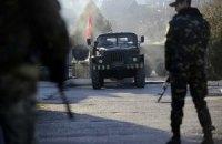 """В Украину из Крыма прибывают российские военные в гражданском, - """"Спильна справа"""""""