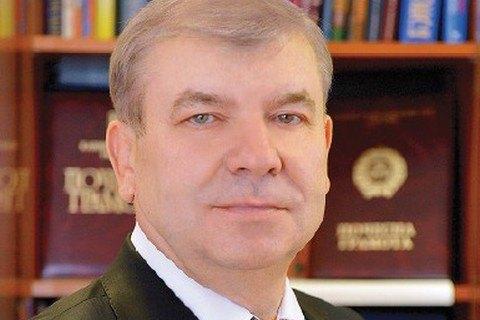Обвинение вотношении пойманного навзятке судьи Высшего хозсуда передано всуд