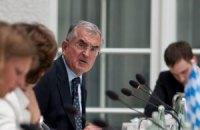 Немецкий дипломат считает Украину кандидатом на членство в ЕС