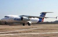 Украина реанимирует проект по производству самолета для Турции
