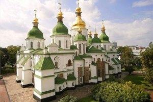Кабмин решил отреставрировать Софию Киевскую