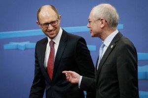 ЕС: Россия не выполняет Женевские договоренности