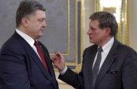 Порошенко пригласил польского экономиста приобщиться к украинским реформам