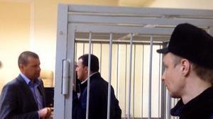 Суд арестовал Шепелева на два месяца