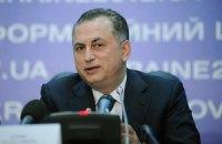 Украина еще не готова к прямым трансляциям футбола, - Колесников