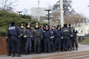 Имя нового начальника харьковской милиции назовут в пятницу, - источник