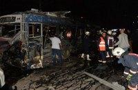 Германия предупредила о возможности новых терактов в Анкаре