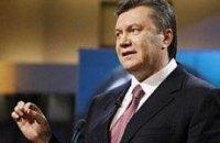 Янукович пообещал дать Тимошенко шанс