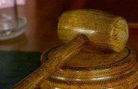 """Суд арестовал двух задержанных в Мукачево бойцов """"Правого сектора"""" до 11 сентября"""