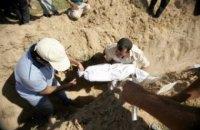 В Сирии и Ираке найдено более 70 массовых захоронений жертв ИГИЛ