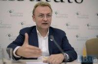 Андрій Садовий: 5% свого часу я витрачаю на роботу, 95% – на подолання труднощів, які створює нам держава