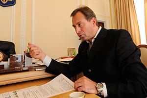 Томенко: оппозиционные фракции проголосуют за отставку Довгого