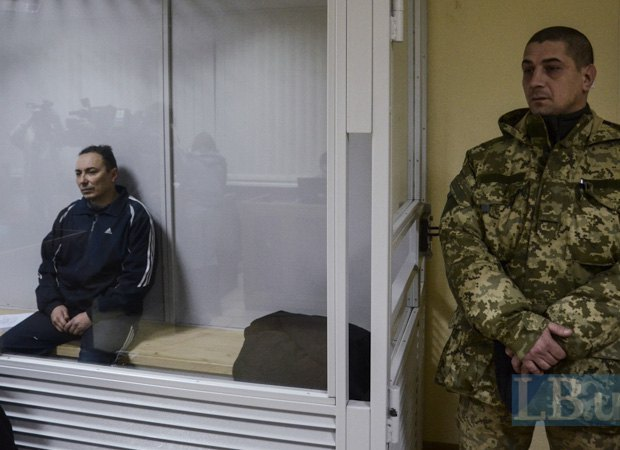 Суд позволил госпитализацию полковника Безъязыкова, подозреваемого всотрудничестве стеррористами