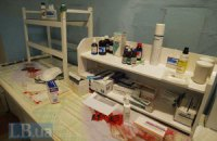 Прокуратура расследует кражу военными лекарств, полученых от волонтеров