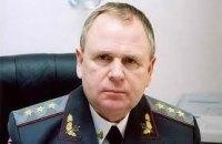 Янукович уволил председателя Винницкой ОГА