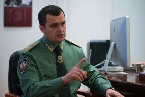 Захарченко рассказал, когда переаттестует врадиевских милиционеров