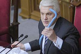 Литвин: вчера в парламенте звучали призывы стрелять