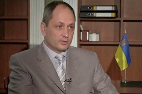 Поставкой угля с оккупированного Донбасса занимаются украинские предприятия, - Черныш