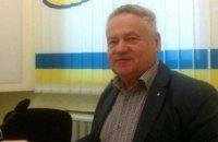 Задержанный на взятке экс-врио ректора НАУ госпитализирован
