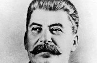 В Луганске не дали очернить Сталина и послушали речь Берии на похоронах диктатора