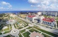Вуз НБУ в Севастополе отдали российским военным