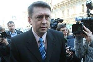 """Мельниченко открестился от жалобы на """"5 канал"""""""