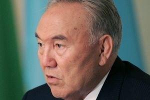 Назарбаєв назвав терактом НП на прикордонній заставі в Казахстані
