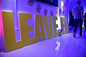 Британское разочарование
