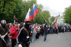 """Сепаратисты """"отменили"""" президентские выборы в Луганской области"""