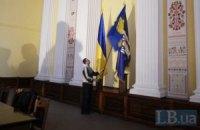 Український націоналізм на порозі вибору