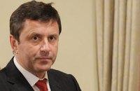 Пилипишин начал сбор денег на выборы