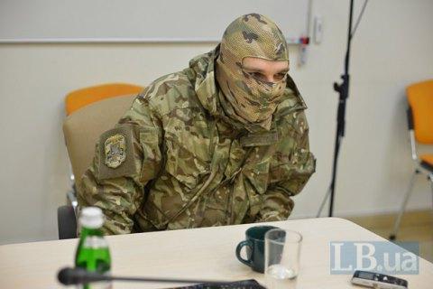 """Военный, герой статьи LB.ua сел в тюрьму за конфликт с """"мажором"""""""