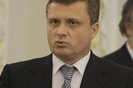Левочкин поддержал версию Кучмы об убийстве Гонгадзе