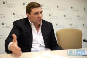 Агрокомплекс Украины нуждается в приходе инвестиций и системном прогнозировании мировых аграрных трендов, - Дубовой