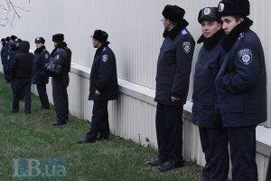 Кабмин увеличил финансирование лечения милиции и охраны порядка
