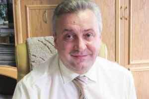 Черновицкого губернатора, проработавшего один день, заставили уйти в отставку