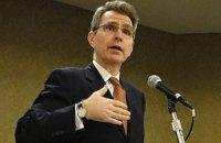 Новый посол США пообещал поддерживать демократические стремления украинцев