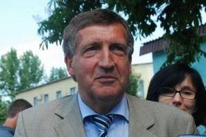 Німецький лікар прилетів до Тимошенко