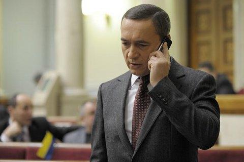 Рада с третьей попытки лишила Мартыненко депутатского мандата (обновлено)