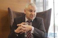 Фейгин предложил Савченко отказаться от его услуг (обновлено)