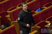 Семенченко: штаб батальонов создан не для замены, а для помощи Генштабу