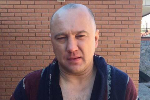 Кива поймал никопольского наркобарона