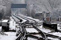 Взрыв ж/д моста в Запорожской области признали терактом (обновлено)