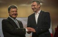 Риски тандема Порошенко-Кличко в Киевсовете