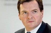 """Мінфін Британії попередив про втрату сотень тисяч робочих місць у разі """"Брекситу"""""""