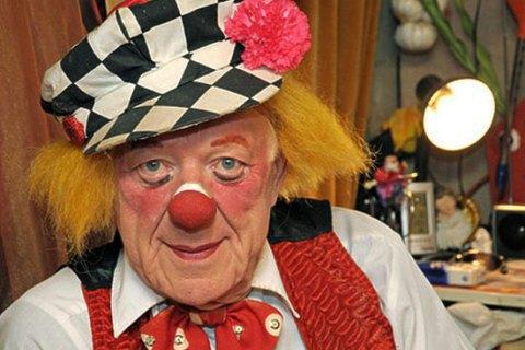 Помер всесвітньо відомий клоун Олег Попов