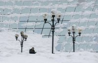 С 12 февраля морозы в Украине пойдут на спад, - Гидрометцентр