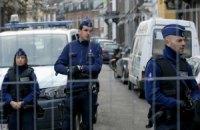 В Брюсселе после задержания подозреваемого в парижских терактах прогремели два взрыва