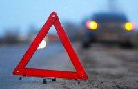 1 человек погиб и 2 травмированы из-за ДТП с участием военных в Донецкой области